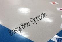 Speeeeechie Ideas / by Carly Gordon