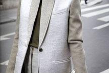 Coats and Jackets / by G E N E S I S P E Ñ A