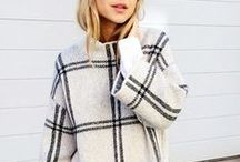 Fall Fashion / by G E N E S I S P E Ñ A