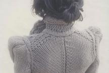 Knitwear Design / by G E N E S I S P E Ñ A