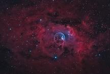 Amazing Universe / by Alison Cole