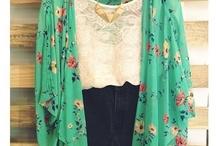fashion / by Jenna Clavin