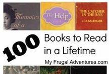 Books Worth Reading / by B U