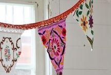 [crafty] / by Emma Himes