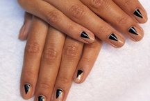 ELLE Nails / The Elle beauty team's favourite nail pictures and trends, plus nail art step-by-steps / by ELLE UK