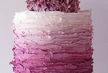 Amazing Cakes / by G E N E S I S P E Ñ A
