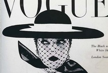 Vogue Magazine / by G E N E S I S P E Ñ A
