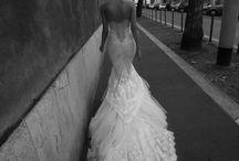 Wedding Dress / by G E N E S I S P E Ñ A