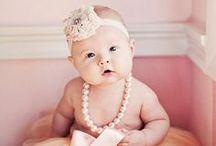 Oh Baby! / by Amanda Walker