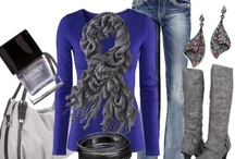My Style - Things I might actually own :)