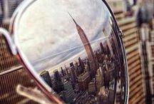 New York City <3 / by G E N E S I S P E Ñ A
