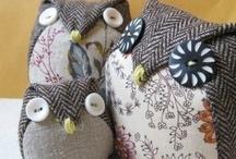 Crafts / by Cheryl Lysy