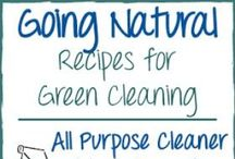Cleaning, DIY, Moneysaving Tips /    / by Cheryl Lysy