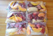 Food Prep Tips & Storage / by Cheryl Lysy