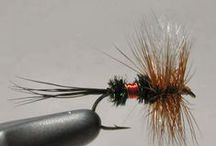 FLY FISHING and FLY TYING / by Bill Lander
