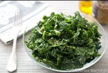 Delicous Ways to Eat GREENS!