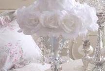 Wonderful All White / by Lynn Scott