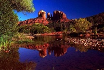 Arizona~The Other Home / I love~love~love Arizona, it's our second home~beautiful country, relaxing and don't forget romantic~ / by Lynn Scott