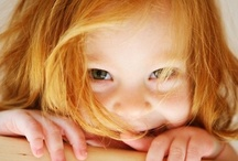Ginger Children / by Michele Caine