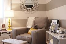baby room ideas / by Vann