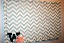 Crafty Decorations / Home Items and Decor