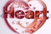 Hearts To Love / by Michele Caine
