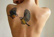 Perfect tattoo
