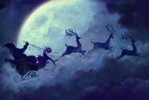 Holly Jolly / The second most magical time of the year! / by Amanda Schmidt