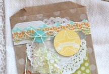 Paper Doilies / There is just something about a paper doiley