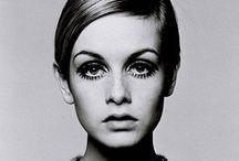 60s Fashion / by G E N E S I S P E Ñ A