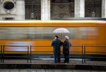 Traveling   Torino love