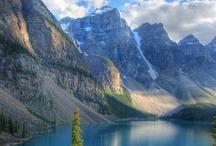 Canada / by Cheryl Lysy