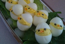 Easter Ideas / by Michele Caine