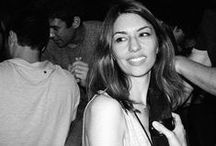 woman | Sofia Coppola