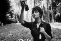 woman   Sophia Loren