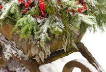 Memories Of Christmas / by B U