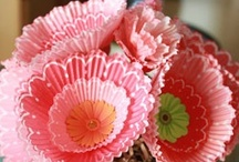 Cupcake papers / So pretty. So cheap.