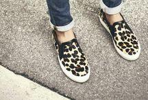 Flats..Wedges..Heels ...Boots and Kicks / by B U