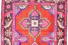 Rugs / by Missy Caress