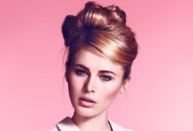 Spring/ summer 2013 Hair Trends with L'Oréal Professionnel / From the messy plait to the super sleek, tousled texture, to vintage elegance, together with L'Oréal Professionnel, ELLE shows you how to recreate the key spring/ summer 2013 hair trends with easy to follow step-by-step videos. / by ELLE UK