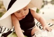 Babies, Tots / by Cheryl Lysy