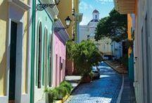 Mi Bella Isla: Puerto Rico