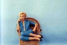 woman   Marilyn Monroe