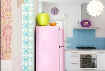 Kitchen RE-DO / by Vanessa Waters