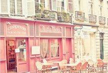 Paris / by Missy Caress