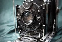 PHOTOGRAPHY TECH / by Bill Lander