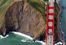 San Francisco / by Cheryl Lysy