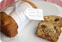 Sweet Breads, Rolls & Muffins / by Liz {Liz on Call}