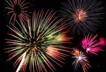 Fireworks / by Michele Caine