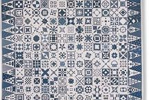 Dear Jane Quilts / *that quilt* :-)
